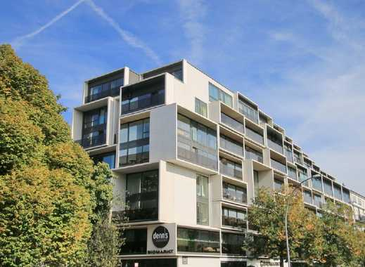 PARAGON Apartments - 3 Zimmer Maisonette Prenzlauer Berg