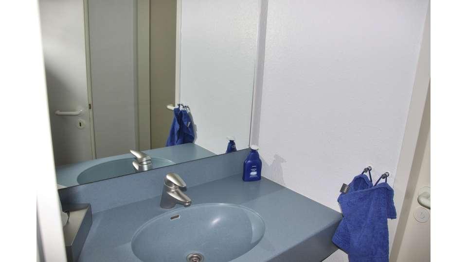 Praxis WC im 2.Obergeschoss