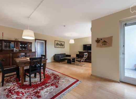 Wundervolle, charmante Wohnung in Hamburg-Nord i.d.N. der Eppendorfer Uni-Kliniken