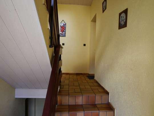 Hochwertige 117m² Wohnung mit Garten, Spitzboden und Keller - Bild 22
