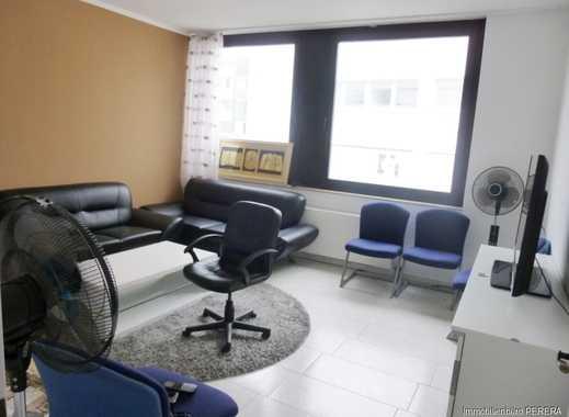 Büroeinheit  / Gewerbefläche  im  2. Obergeschoss eines Wohn- / Geschäftshauses in der Fußgängerzone