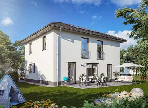 Schick und gradlinig - Stadthaus Flair 152 - inklusive Grundstück