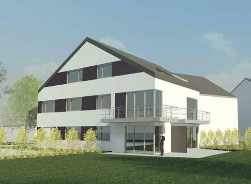"""Moderne 81 qm Wohnung in Südwestausrichtung mit Balkon angrenzend an die """"Grüne Mitte"""""""