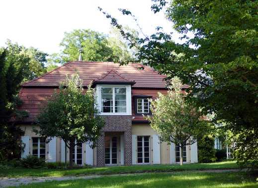 Familienfreundliches Kutscherhaus am Kleinen Wannsee