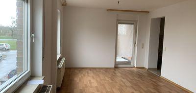 Wohnung in Gohfeld 3 ZKB und Dach-Terrasse