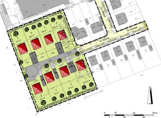 Stadtnah im Grünen - individuelle Stadtvillen in Lindenberg