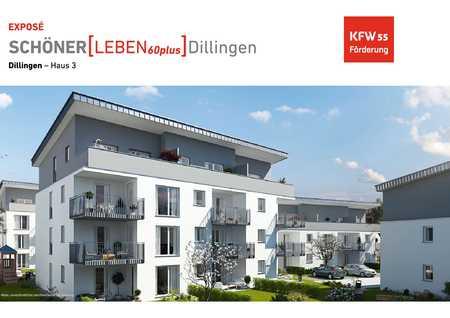 Wohnen ab 60 Jahren in Dillingen* in Dillingen an der Donau