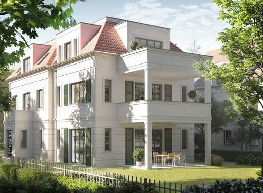 eigentumswohnung wannsee zehlendorf immobilienscout24. Black Bedroom Furniture Sets. Home Design Ideas