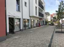 Exklusive Gewerbefläche in Weinheim