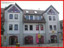 Lübben-Zentrum beste Lage - helle Räume -