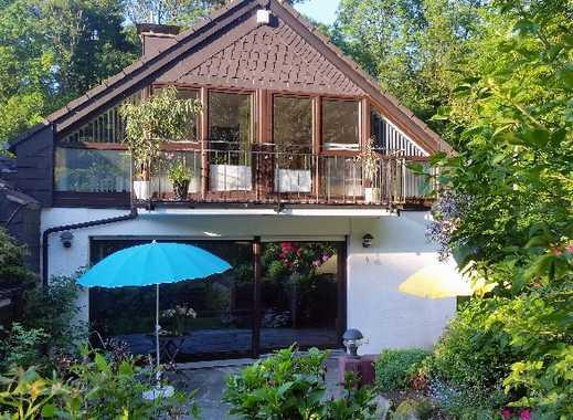 FAMILIENSCHMUCKSTÜCK Mit Lebensfreude 5 7 Zi., Ca. 201 M², Balkon,