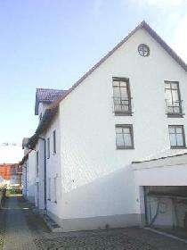 Familienfreundliche 3-Zimmer-Wohnung mit kleinem Süd-Garten in Kissing in