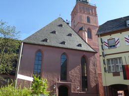 Nahe Stadtkirche