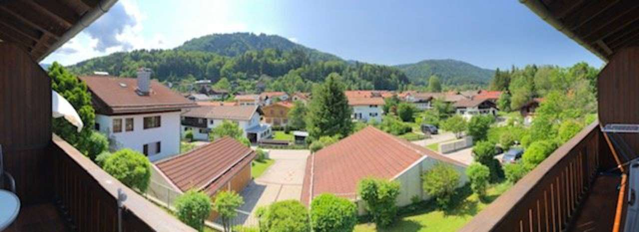 +++ Bad Wiessee: Appartement-Wohnung in ruhiger Lage +++ in Bad Wiessee