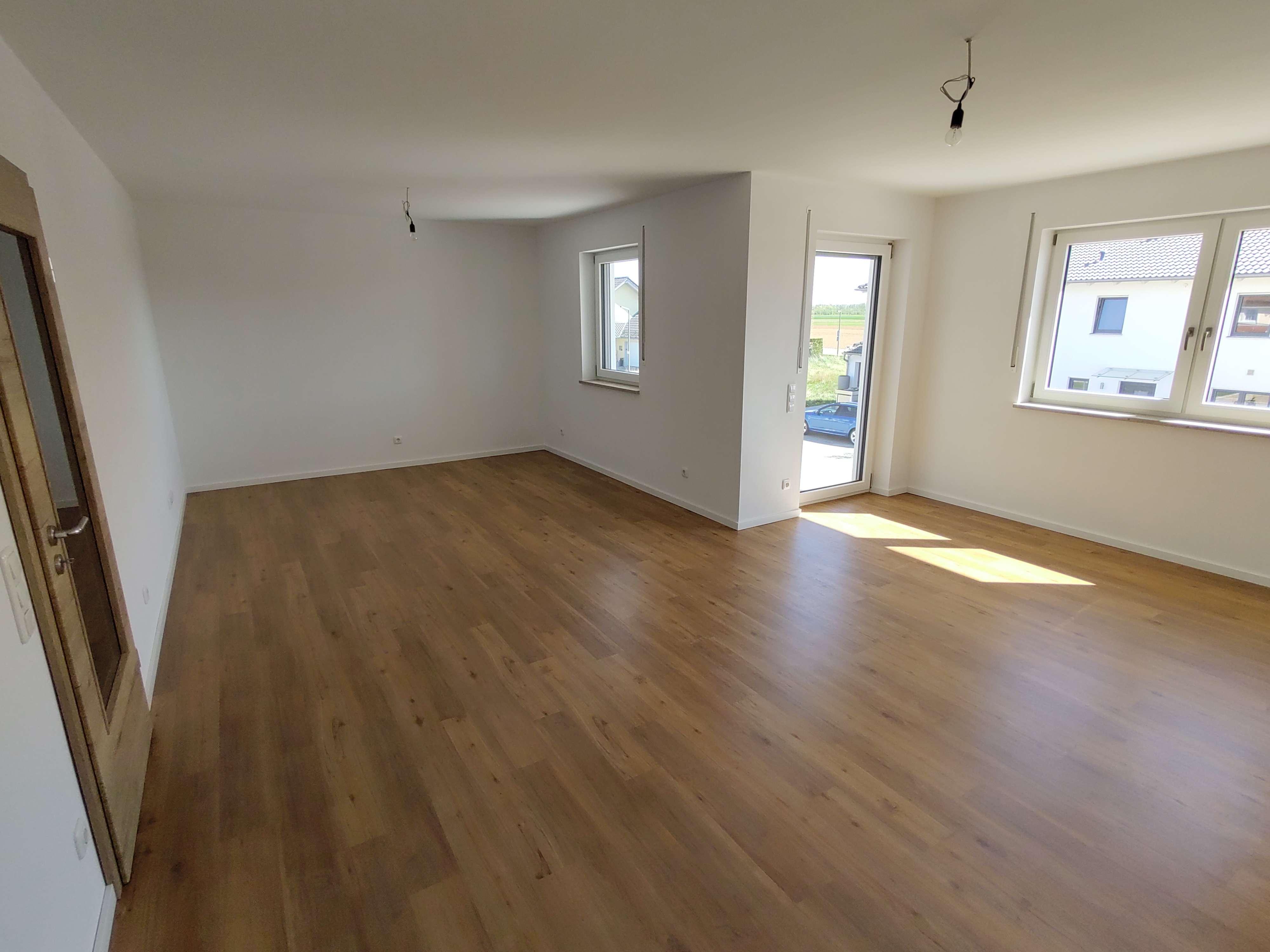 3-Zimmer-Wohnung 1. OG - frei ab 01.04.2021 in