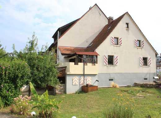 +++ Ältere DHH in Freiburg - Betzenhausen + 538m² Grundstück + EBK + sofort frei +++