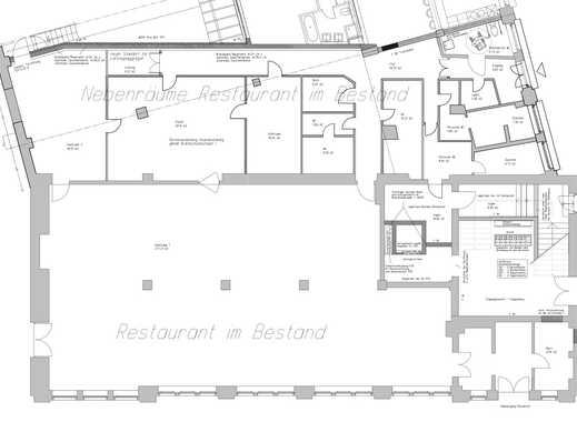 Schöne Restaurantfläche in Connewitz zu vermieten!
