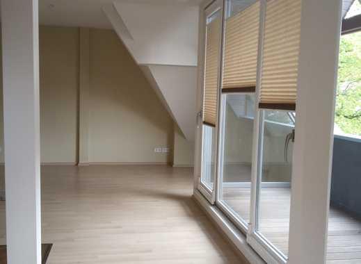 Exklusive und geräumige 2-Zimmer-Villenwohnung mit Terrasse