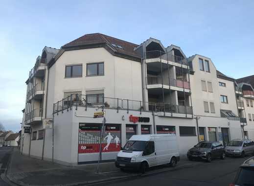 Modernisierte 3ZKB-Wohnung in Bürstadt zu vermieten!