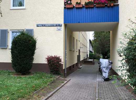 450 €, 35 m², 1 Zimmer