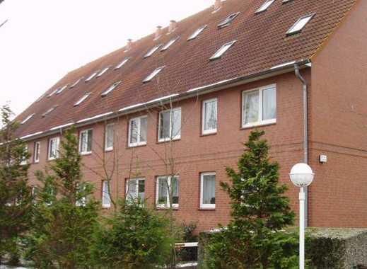 3 - Zimmer-Wohnung mit Balkon in Trittau