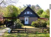Einfamilienhaus am Waldrand Eurostrand Fintel