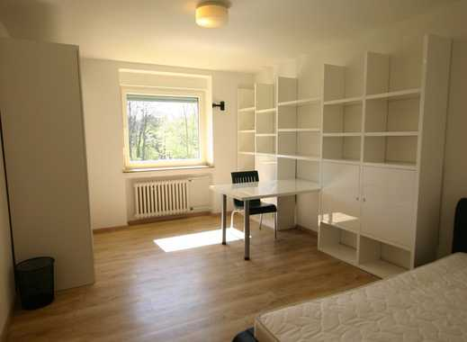 Single apartment minden