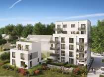 großzügige 1-Zimmer-Wohnung EG mit Gartenanteil