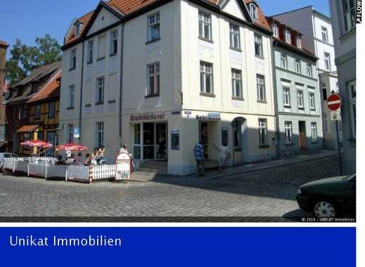Schöne 3-Raum-Wohnung in der Schillstraße