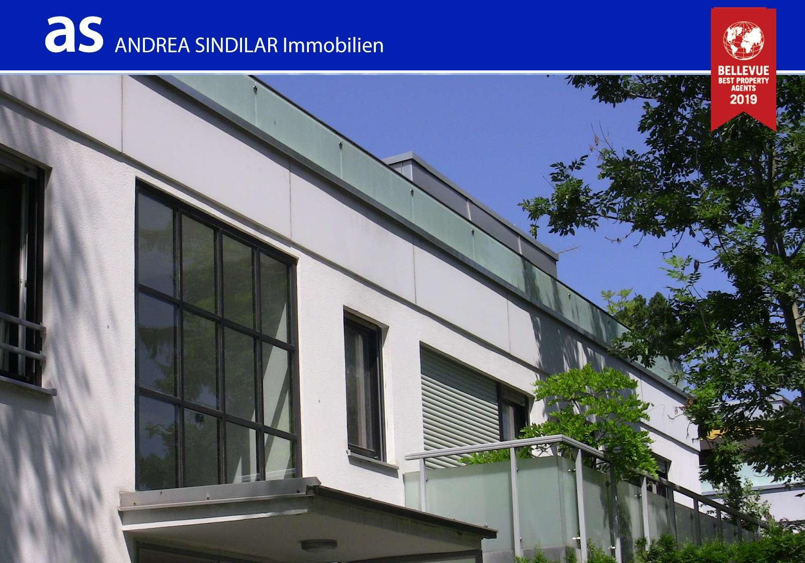 Solln: 1-Zimmer-Appartement in zentraler und grüner Bestlage in Solln (München)