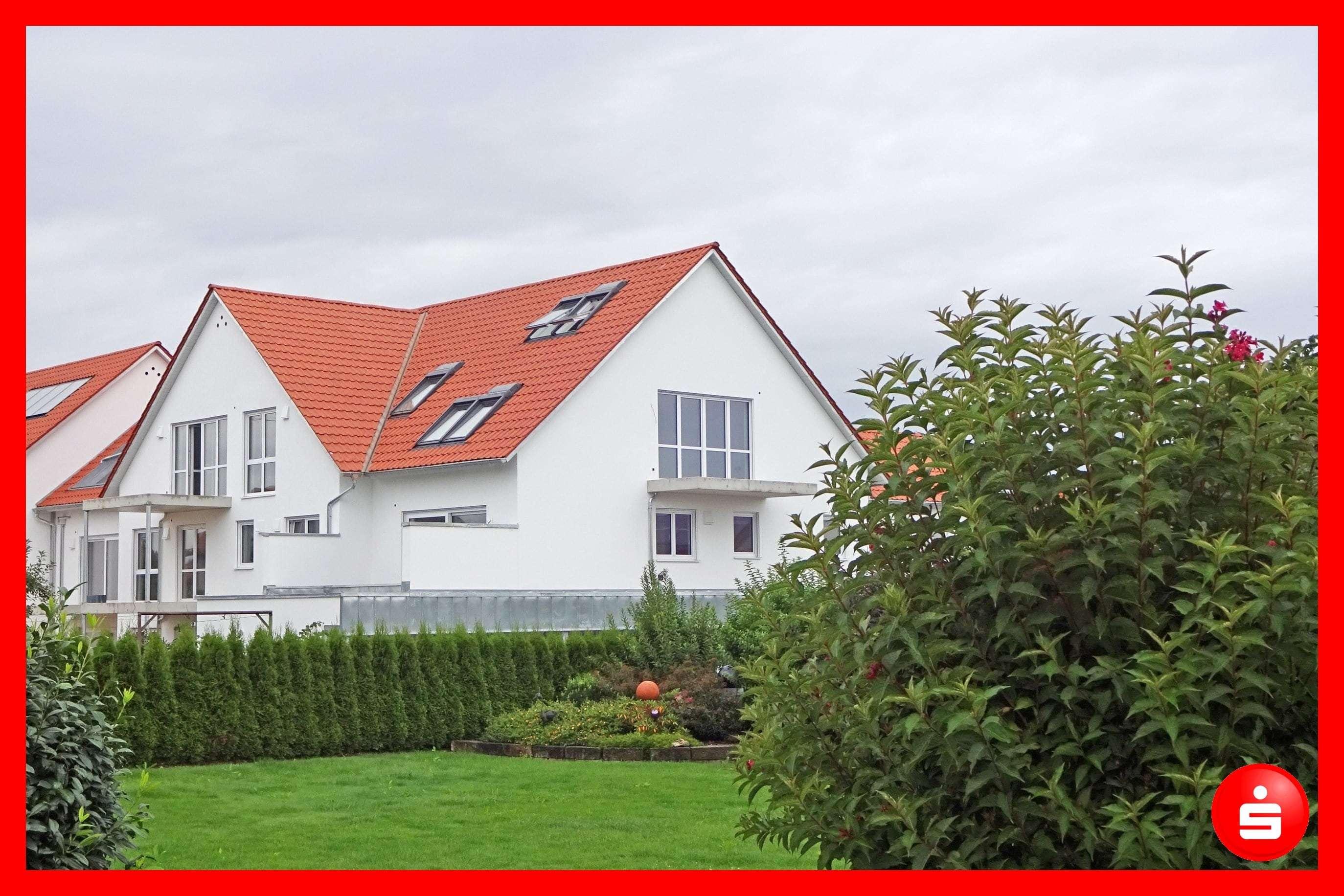 Moderne großzügige 4-Zimmerwohnung in Burgau in Burgau