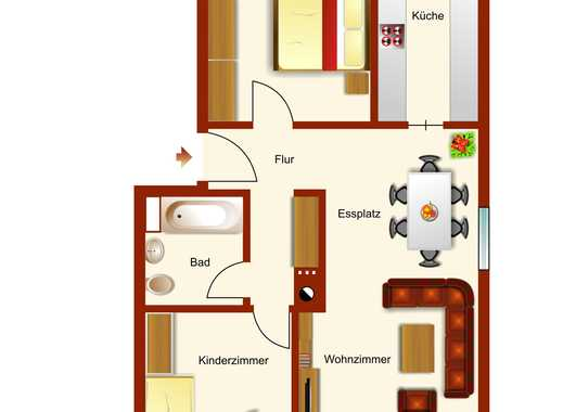 immobilien in trostberg immobilienscout24. Black Bedroom Furniture Sets. Home Design Ideas