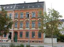 Kleines denkmalgeschütztes Mehrfamilienhaus in Döbeln