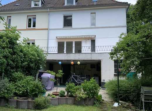 LETZTER Preis: Haus mit Einliegerwohnung und super Garten !!