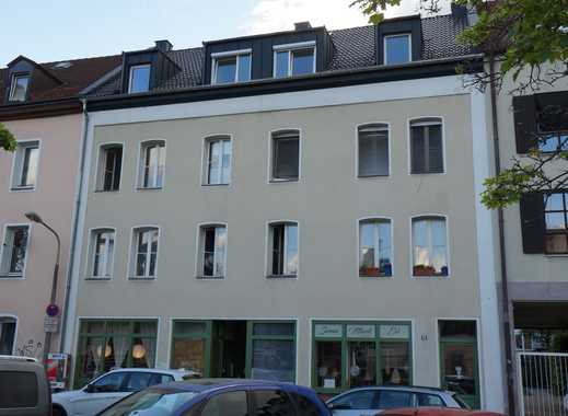Altbauwohnung n rnberg altbau bei immobilienscout24 for 4 zimmer wohnung in nurnberg