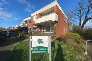 2 Zimmer Wohnung in Wittmund (Kreis)