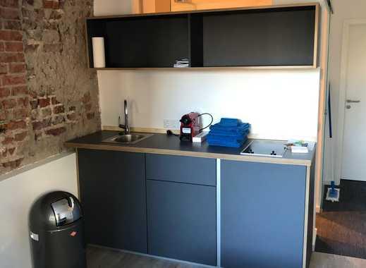 Vollausgestattetes wunderschönes Apartment mitten im Belgischen Viertel