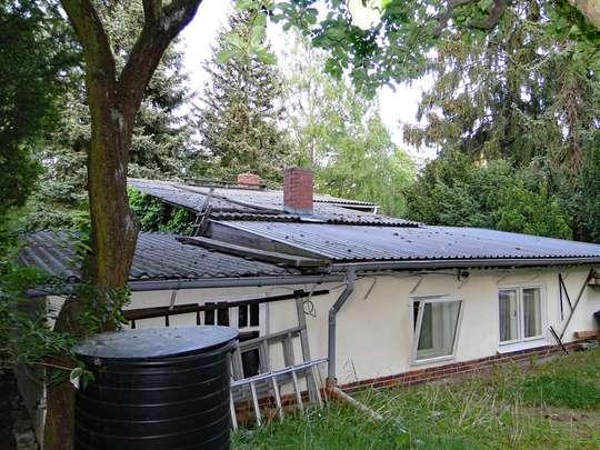 Großes Baugrundstück in schöner Wohnlage - Bild 11