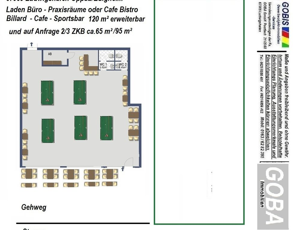 lu oppauedigheim 2019 zur cafe bistro billard m gute. Black Bedroom Furniture Sets. Home Design Ideas