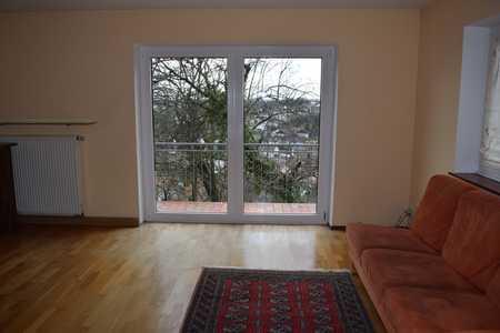 Großzügige 3-Zimmer-Maisonettewohnung mit schöner Aussicht in Deggendorf