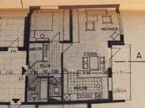 Exklusive 2 5-Zimmer-Wohnung mit Balkon