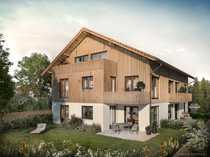 Schöne 3-Zimmer-Gartenwohnung in Süd-Ost-Ausrichtung