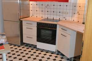 2.5 Zimmer Wohnung in Essen