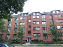 Vermietete Drei-Zimmer-Wohnung in ruhiger Lage