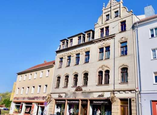 Wunderschönes Wohn- und Geschäftshaus als Kulturdenkmal in Freital - 8 Einheiten!