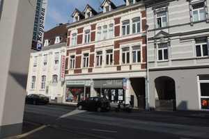 1 Zimmer Wohnung in Solingen