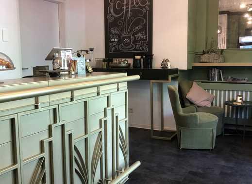 Süßes kleines Café im Studentenwohnheim sucht neuen Inhaber!