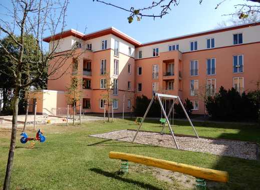 Wohnen an der Müggelspree ! Wunderschöne 4- Zimmerwohnung mit WBS*