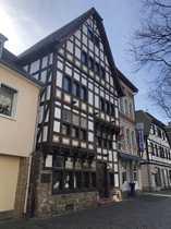 Historisches Fachwerkhaus - Zum Tannenbaum - in
