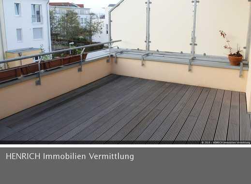 Modernes Reihenmittelhaus mit EBK, Garten und Dachterrasse in Mainz - Finthen